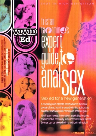 Tristan Taormino'S Expert Guide To Anal Sex 31