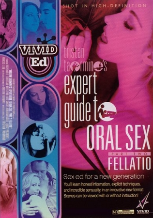 Tristan Taormino's Expert Guide to Oral Sex #2 - Fellatio