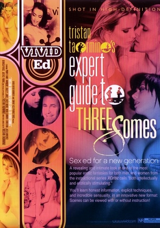Tristan Taormino'S Expert Guide To Anal Sex 51