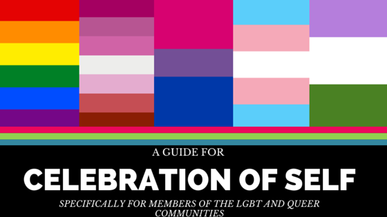 PRIDE Month Guide To Celebration Of Self