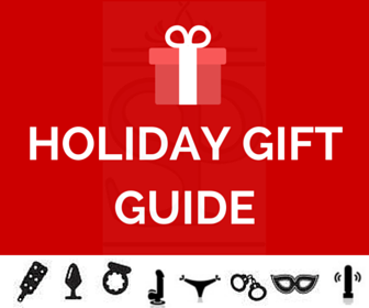 Holiday Gift Guide 2015!