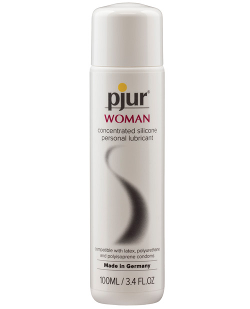 Pjur Woman Silicone Lubricant