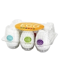 Tenga Eggs 6-Pack
