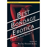 Best Bondage Erotica of the Year Vol 1