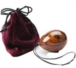 Gemstone Kegel Egg