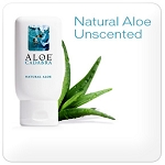 Aloe Cadabra Unscented Lubricant